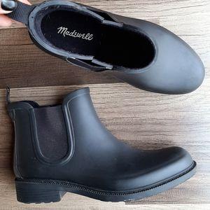 "Madewell ""The Chelsea"" Rain Boot"